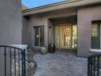 Elegant courtyard entry home in Tusayan with 2 BR +