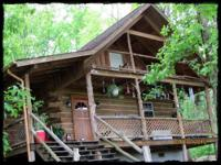 I have a gorgeous log home for sale in east Tn! If you
