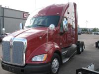 Make: Kenworth Model: Other Mileage: 414,094 Mi Year:
