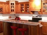 7 COLORS TO CHOOSE FROM. ANY SIZE KITCHEN. IN STOCK AT