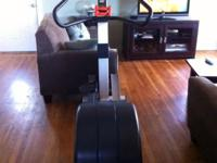 This is a beautiful machine, I got it from a gym and