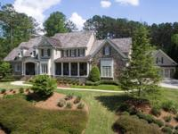 Gorgeous andnsophisticated estate in sought after North