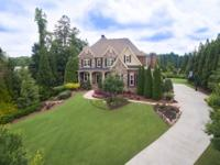 Situated in Miltons distinguished golfncommunity, The