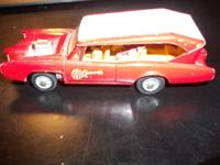 For Sale THE MONKEES MUSIC POP GROUP MONKEEMOBILE