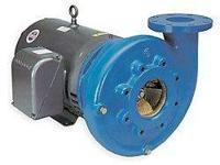 Centrifugal Pump, Power Rating 5 HP, Voltage @ 60 Hz