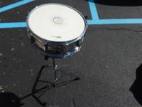 This item includes: GP Percussion SK22 Complete Student