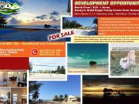 ***DEVELOPMENT OPPORTUNITIES*** - Approved for 3000
