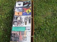 Graber Bike Rack for Vehicle, Brand New, Still in Box,