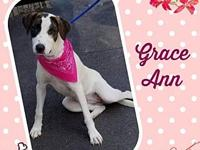 Grace Ann's story Grace Ann is approximately 2 years