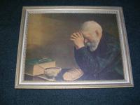 """GRACE"" BY ENSTROM, EXCELLENT CONDITION.  PURCHASED IN"