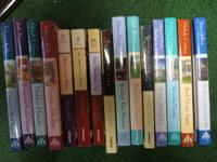 I have a lot of books released by Guidepost. They are