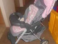 Excellent condition!!! It is compatible with Graco