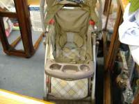 Graco Baby Stroller... 50.00 obo... ... We have lots of