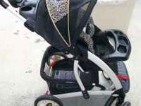 Graco Stroller in good condition. $50 Please contact