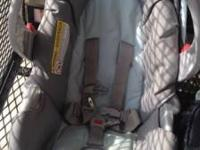 Used Wipe Clean Graco Car Seat No Base You Dont Have