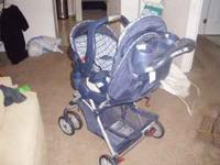 I HAVE A GRACO STROLLER AND CARSEAT COMBO. THE COLORS