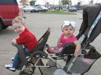 Graco Duo Glider Stroller asking $70  Location:
