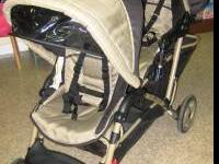 Graco Duo Glider Twin Tandem Stroller Priced at $70 +