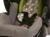 I am selling my double stroller car seat and base I