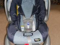 I have a Graco Safeseat Carseat for sale with base.