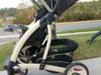 Graco Single Baby Stroller Metrolite Stroller -