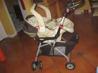 Graco Snugride (Pippin) carseat plus 2 bases, along