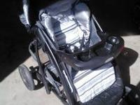 Graco stroller used only 3 times. 2 years old. Bought @