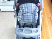 For Sale: graco stroller in good condition. We don't