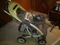 Great stroller for a magnificent price,For more info