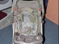Graco stroller $40  Location: Sykesville,