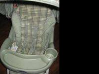 Nice stroller great shape. Asking $45.00 cash only.