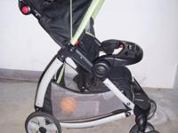 Graco Stroller in excellant condition. Fits Graco