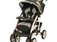 Graco Stroller in excellent condition has a walking /