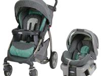 You want to share new experiences with baby. The Graco