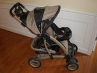 Graco Travel System/Infant Car Seat and Stroller $55.00