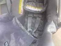 This car seat was purchased in Dec of 2008 and used