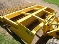 "Rollerlevel 84"" John Deere patent. Large expanded"