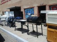 USED FURNITURE AND APPLIANCE AND ANTIQUES, WASHERS AND