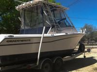 Grady White 265 Express, 2001 - For Sale near San
