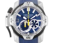The Prodive from Graham is an exceptional diver's