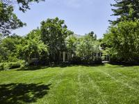 This recently renovated and expanded estate, is