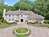 Grand estate property in popular Glen Errol