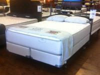 STOP IN AND TRY ONE OF OUR NEWEST MATTRESSES FROM THE
