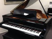 ***** Just Got ... Numerous marvelous pianos all at