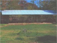 668 acre working cattle ranch with working pens,