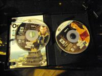 GTA IV for sale. My gaming PC crapped out and I can't