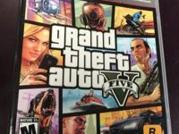 Grand Theft Auto V If you have any questions please