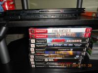 TV and PC games for sale in Saint Cloud, Florida - tv game