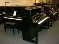 Northwest Pianos has an incredible inventory of new and