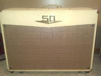 I have for sale a special Granger 2204 plexi style amp,